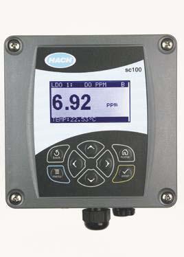 SC100通用控制器