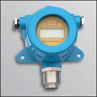 TN-BG80固定式可燃气体检测变送器(防爆本安型,现场浓度显示)