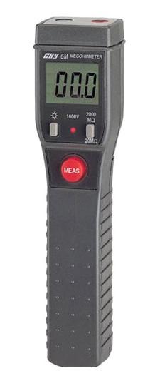 TN-6M绝缘测试器TN6M