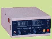 便携式红外线C0/C02二合一分析仪