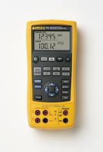 725Ex 本安型多功能过程校准器