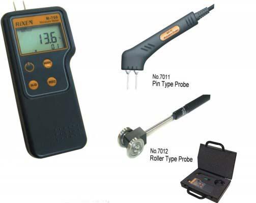 M700 M-700多功能水分计特殊材料专用型