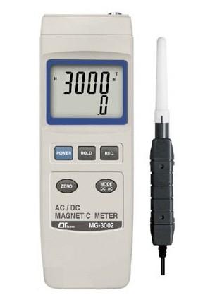 MG-3002AC/DC磁铁电磁场测试仪,MG3002