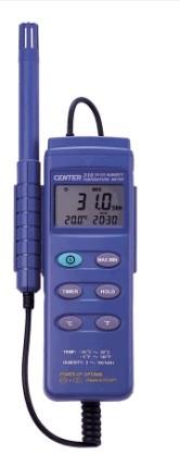 温湿度计CENTER-310(可配蓝牙模块)