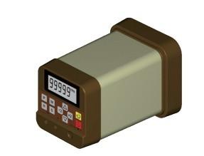 DS-9000频闪仪