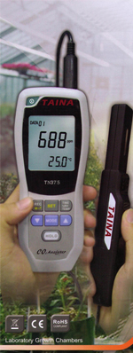 ST-303二氧化碳分析仪ST303
