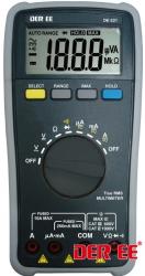 DE-221 数位型万用电表