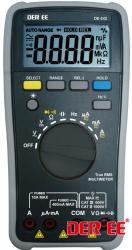 DE-242 数位型万用电表