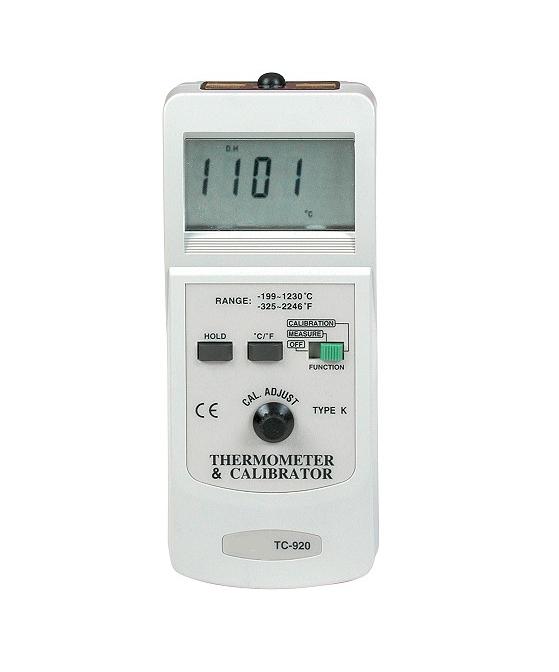 TC-920 温度校正器