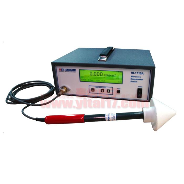 HI-1710A微波检测系统