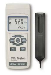 GC-2028 二氧化碳侦测计GC2028