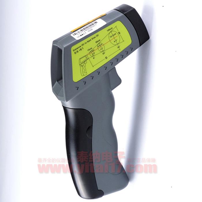 红外线测温仪SUMMIT-350