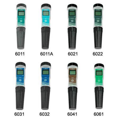 PH/电导EZDO-6011/6011A/6021/6022/6031/6032/6041/6061