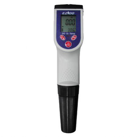 台湾高极EZDO-7031防水笔式溶氧计 水中溶解氧检测仪