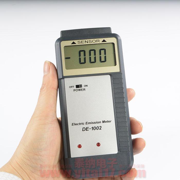 DE-1002电磁场测试仪DE1002