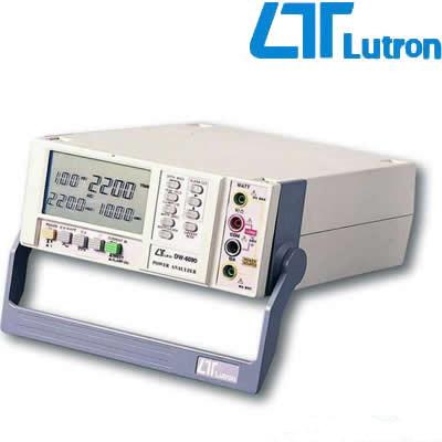 DW-6090 台式电力分析仪(功率表)