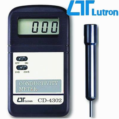 CD-4302迷你型电导度计