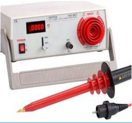 品极 PINTEK HVC-803 高压电表