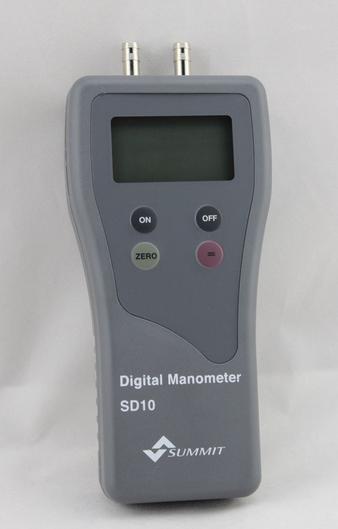 SD-10数字压力表(气压表)SD10