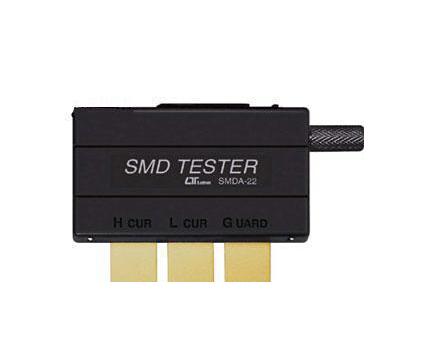 SMDA-22 SMD贴片测试夹(适用于LCR-9183)