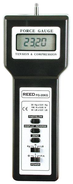 FG-20KG-RS232 推拉力计
