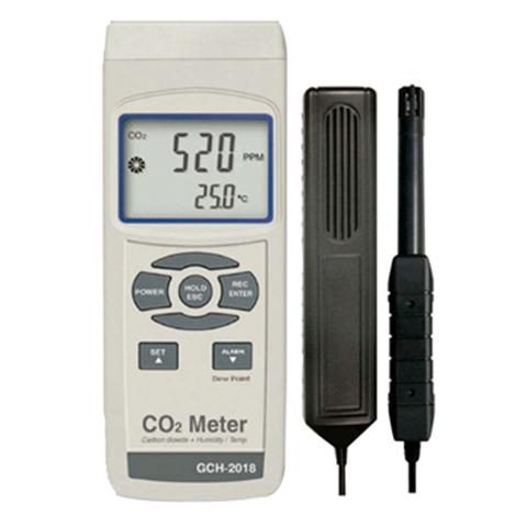 GCH-2018 二氧化碳侦测仪GCH2018