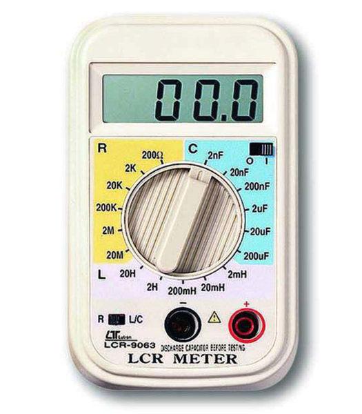 LCR-9063经济型LCR表