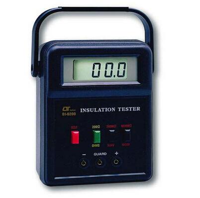 DI-6200 绝缘阻抗测试器