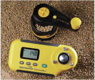 GRN-3000谷类、豆类、种子水分计