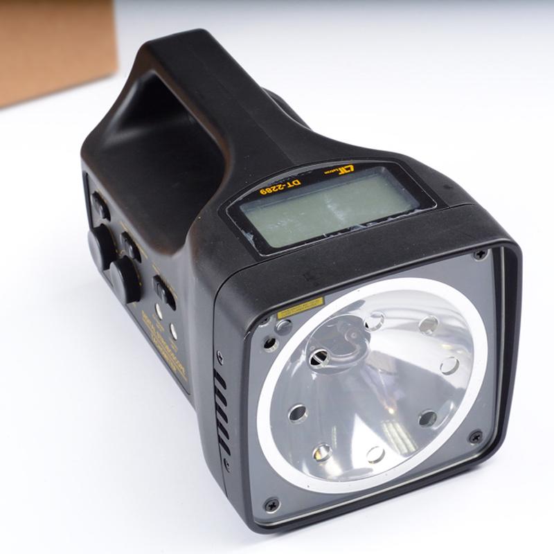 DT-2289 闪光同步仪+光电转速计