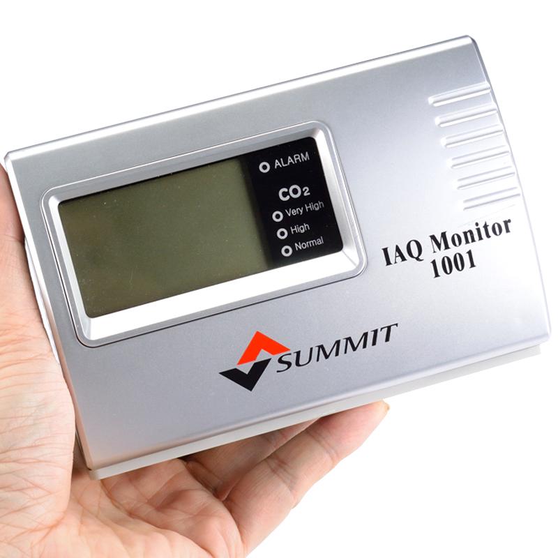 空气质量检测仪SUMMIT-1001