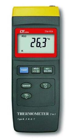 TM-926精密型温度计