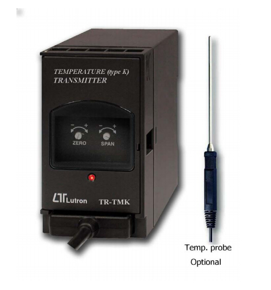 TR-TMP1A4 温度传送器PT-100