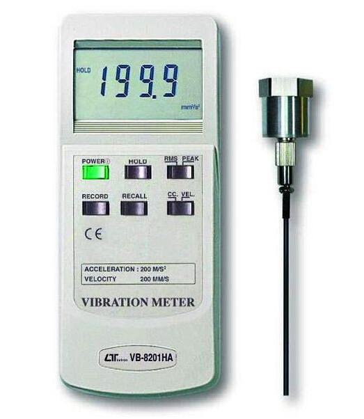 VB-8201HA 普及型振动计