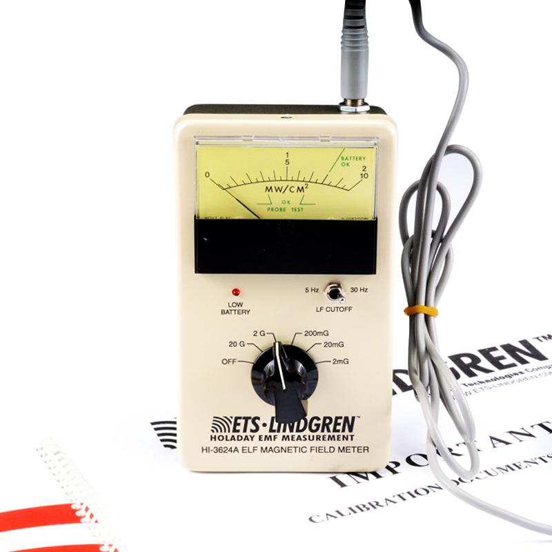 HI-3624A  工频磁场强度测试仪 (已停产)