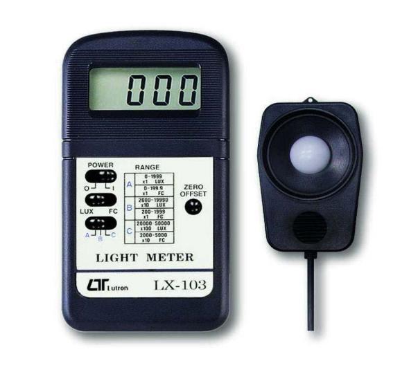 LX-103 照度计