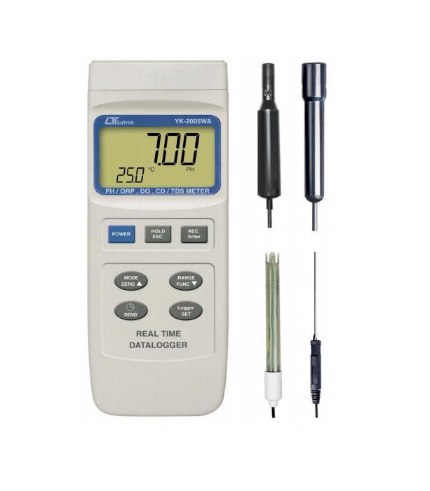 YK-2005WA 多功能水质检测仪