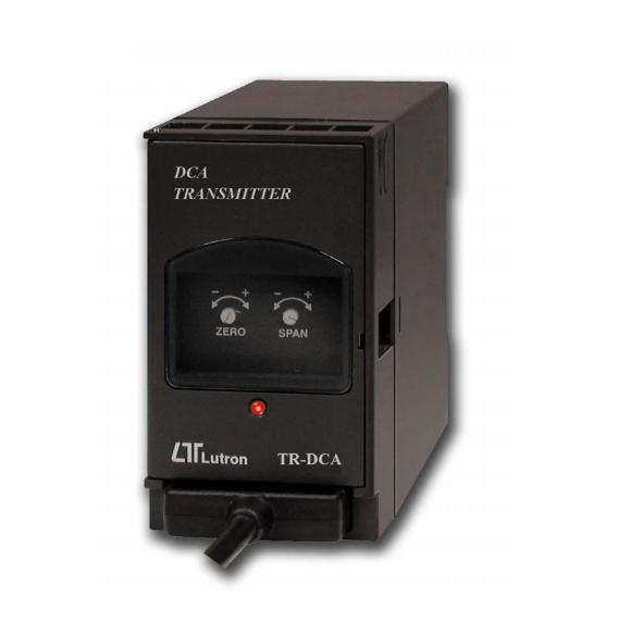 TR-DCA1A4 直流电流传送器