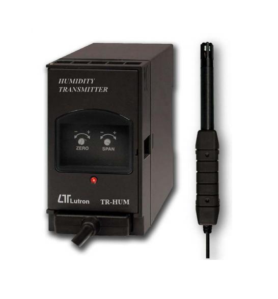 TR-HUM1A4 湿度传送器