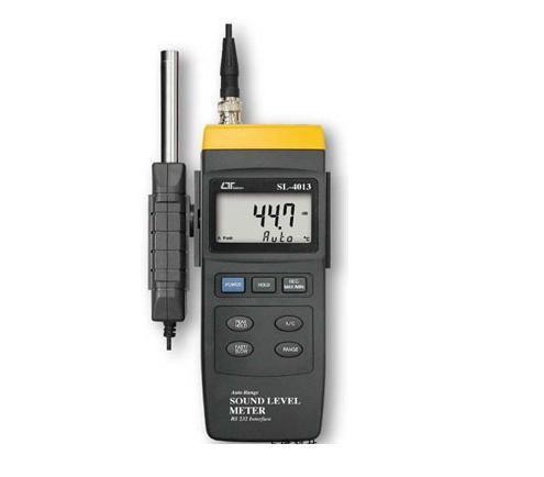 SL-4013 分离式噪音计