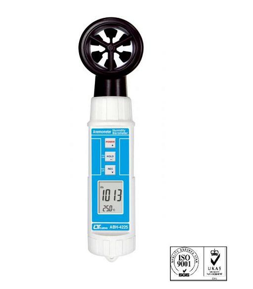 ABH-4225 口袋式气象仪