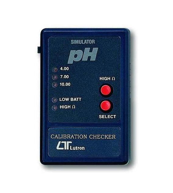 CC-PH 酸碱度计校正器