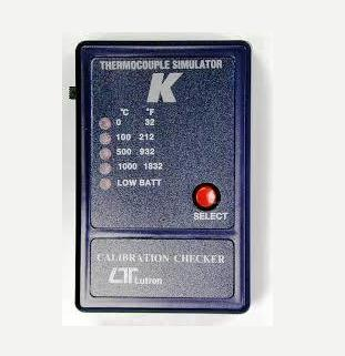 CC-TEMPK 温度校正器
