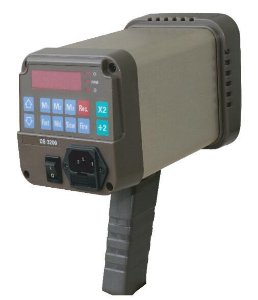 DS-3200 闪频测速仪