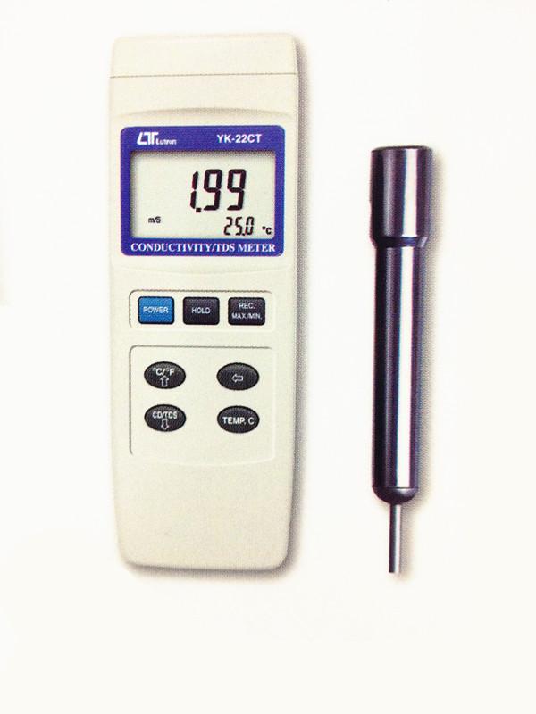 电导/总固体溶解量测试计 YK-22CT