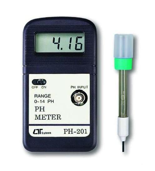 PH-201迷你型酸碱度PH计