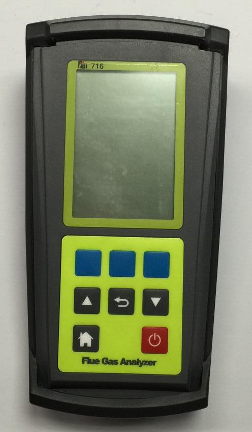 TPI-716烟气分析仪