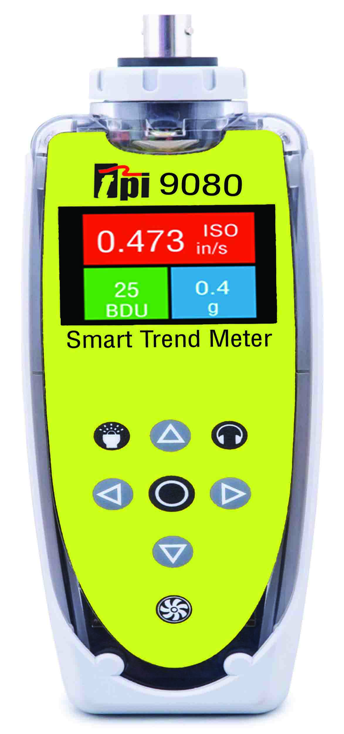 TPI-9080 振动频谱分析仪
