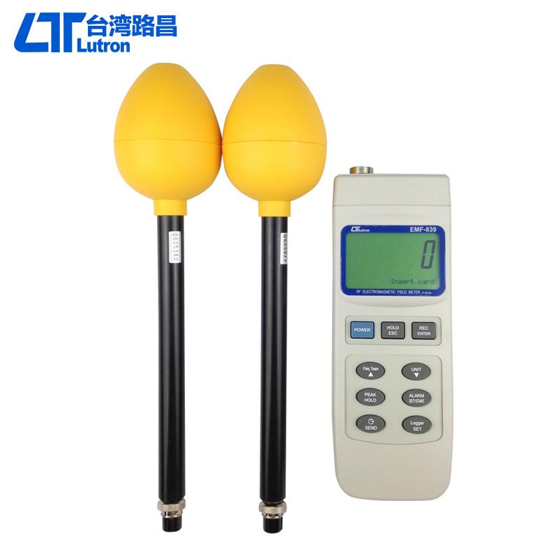 EMF-839 高频电场强度计