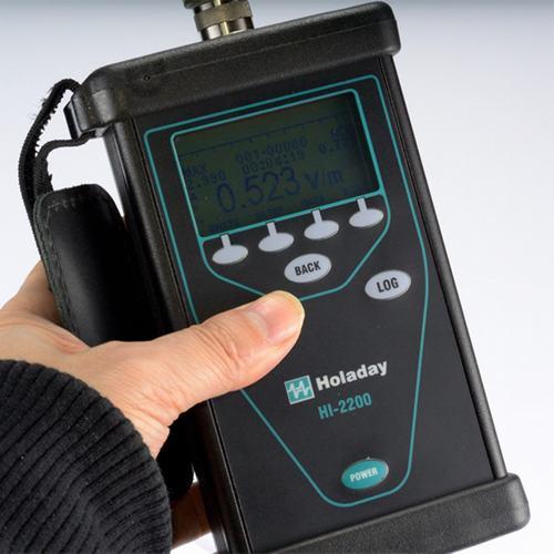 HI-2200 RF射频电磁辐射分析仪